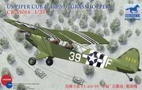 Piper Cub L4 «Grasshopper«
