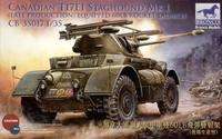 T17E1 Staghound Mk. I (Canadian, late production, w/60 lb rocket)