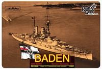 Линейный корабль Баден (Baden)