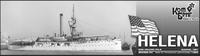Канонерская лодка Helena PG-9