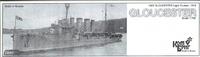 Крейсер Gloucester, 1910