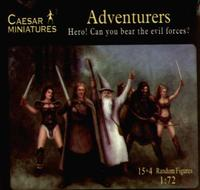 Adventurers (Авантюристы)