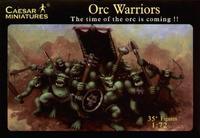Orc Warriors (Орки)