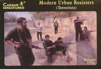 Современный городской противник (Террористы)