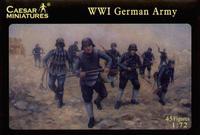 Немецкая армия Первой мировой войны