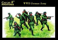 Немецкая армия Второй мировой войны