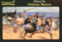Библейские Филистимские войны