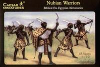 Египетская нубийская пехота
