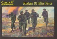 Современный элитный отряд армии США