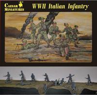 Итальянская пехота