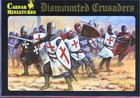 Пешие крестоносцы