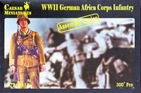 Немецкая пехота (Африканский Корпус)