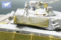Фототравление для ZTZ-99B MBT