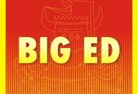 Фототравление BIG-ED 1/32 МиГ-3 (рекомендовано для Trumpeter)