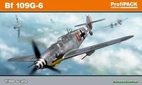 Истребитель Messerschmitt Bf 109G-6, профессиональный набор