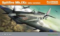 Истребитель Spitfire Mk.IXc (поздняя версия), профессиональный набор
