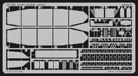 Фототравление 1/72 Pz.IV Ausf.H (рекомендовано для Revell)