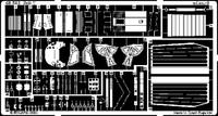 Фототравление 1/48 Яk-7 (рекомендовано для ICM)