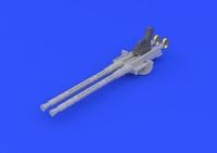 Пулеметы MG 81Z спаренные (рекомендовано для Eduard)