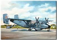 Патрульный самолет М-28V Bryza-1R/M28 Skytruck