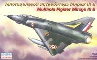 Истребитель MirageIIIE