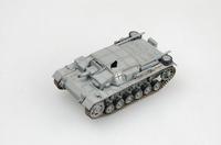 САУ Stug III Ausf C/D Россия (Зима 1941-42)