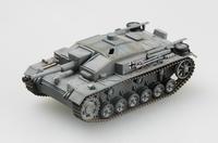 Танк Stug III Ausf.F Sturmgeschutz-Abteilung 201,1942