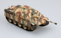 САУ Jagdpanther-s.Pz.JgAbt.654, Франция, июль 1944
