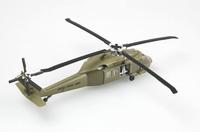 Вертолет UH-60  101 авиадесантной дивизии