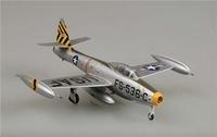 Истребитель-бомбардировщик F84E Thunderjet, Lt.Donald James