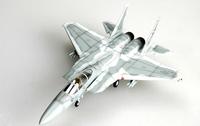 """Истребитель F-15A бортовой номер 760022 318 эскадрилья """"Зеленые драконы"""", 1984"""