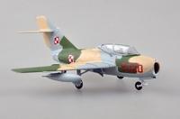 Истребитель МиГ-15 ВВС Польши