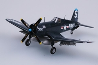 Истребитель F4U-4B VF-53 Essex Korean 1952