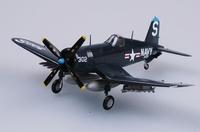 Истребитель F4U-4B VF-53 Essex Korean 1952