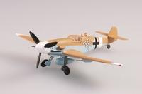 Истребитель BF-109 G-2 27, 1943