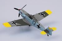 Истребитель BF-109 E-4 2/JG3