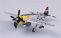 Истребитель-бомбардировщик P47D