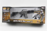 Коллекционная модель автомата M733
