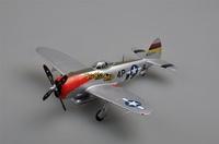 Истребитель-бомбардировщик P-47D 531IFS, 406FG