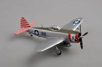 Истребитель-бомбардировщик P-47D 527FS, 86FG
