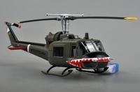 Вертолет UH-1C of the 174th AHC gun platoon