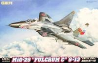 Фронтовой истребитель MIG-29  9-13 Fulcrum C