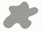 Акриловая краска, цвет: Тёмно-серый (1) (флот, США, ІІ Мировая), тип: Полуматовый