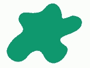 Акриловая краска, цвет: Металлик зелёный (основа, авто), тип: Металлик