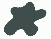 Акриловая краска, цвет: Тёмно-зелёный (авиация, Британия), тип: Полуматовый