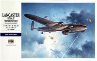 HA00554 Lancaster B Mk.III DAMBUSTERS