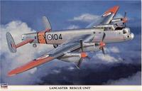 HA00900 Avro Lancaster Rescue Unit