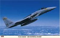 "Истребитель F-15A Eagle ""Air National Guard"""