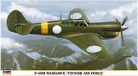 "Истребитель P-40M Warhawk ""FINNISH AIR FORCE"""