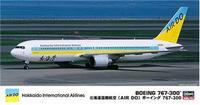 HA10712 AIR DO B767-300
